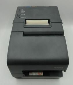 Epson M253A TM-H6000IV Thermal Receipt Printer with Power Su