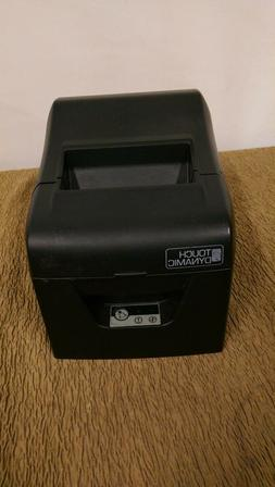 TOUCH DYNAMIC MODEL PR-TB4-S A001 NoPowerCord-USED-