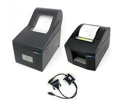 VeriFone Ruby Impact Journal and Thermal Receipt P540 Printe