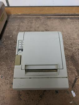 Epson Thermal Receipt Printer - TMT88II WITH POWER SUPPLY