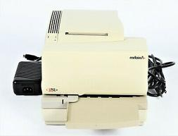 NCR Axiohm TPG A760-1215 Thermal Impact Receipt Printer with